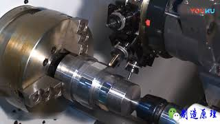 CNC Turning Machining Collection, This is the Key Technology that Should be Studied