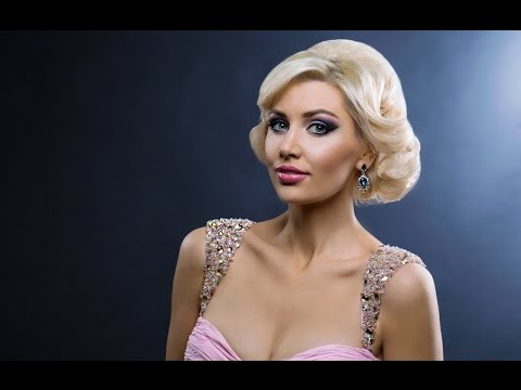 Звезда европейской и украинской оперной сцены Мирослава Соловьяненко