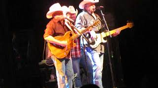 Mark Chesnutt- I Just Wanted You To Know (3/9/18 Billy Bob's)