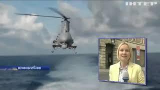 В войсках Великобритании применят технологии будущего