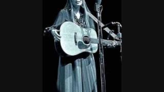 Joni Mitchell Live At The Carnegie Hall 1972 carey