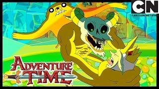 Adventure Time | Crossover | Cartoon Network