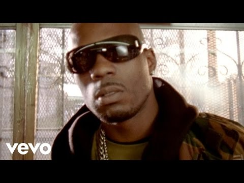 We In Here (2006) (Song) by DMX