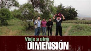"""VIAJE A OTRA DIMENSIÓN 04/11/2012 """"MONSTRUOS ANCESTRALES DEL PERÚ 5ta. PARTE""""."""