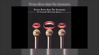 Diana Ross & The Supremes -  Back in My Arms Again