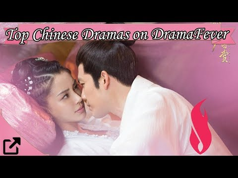 Download Top Chinese Dramas On DramaFever 2018 HD Mp4 3GP Video and MP3