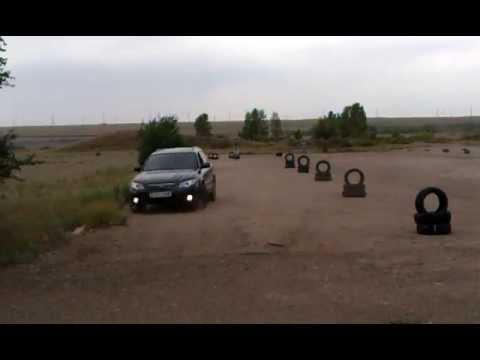 Timur, Subaru Outback BP9 Obsidian Black Pearl