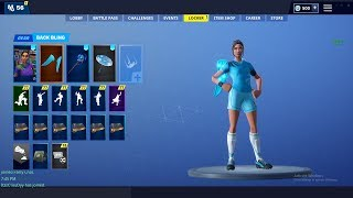 Best Combos With Soccer Skins Poised Playmaker Kenh Video Giải Tri