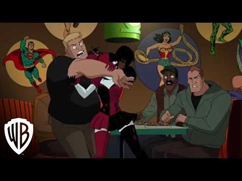 Batman and Harley Quinn (Trailer)