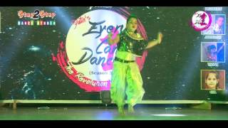 Ho Gayi Tun | Katiya Karun | Banno | Dance Performance | Choreography by Step 2 Step Dance Studio