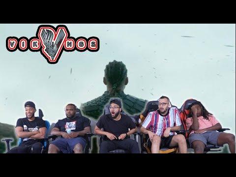 "Vikings Season 5 Episode 10 ""Moments of Vision"" Reaction/Review"