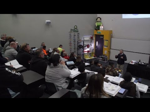 #JIMSGROUP New Jim's Group franchisee training overview | 131 ...