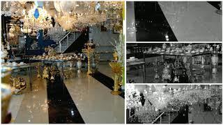 Bohemia Crystal Chandeliers UAE