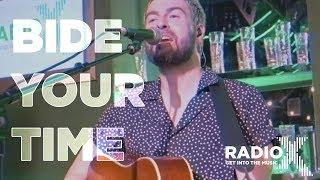 Liam Fray   Bide Your Time LIVE   Radio X Session   Radio X