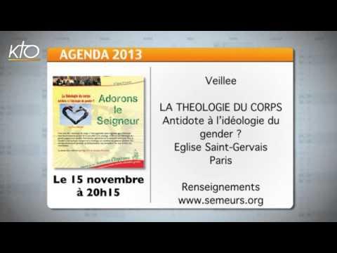 Agenda du 04 novembre 2013