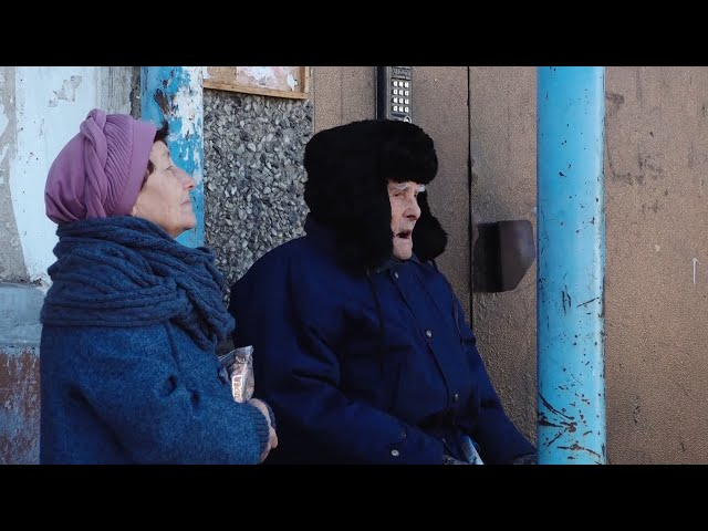 Ветеран из Ангарска отметил 103 День рождения
