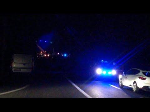 4 enfants tués dans un accident de car avec un train à Millas