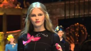 Dolce & Gabbana   Fall Winter 2016 2017 Full Fashion Show