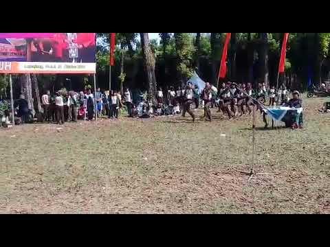 OSTB IV 2018 YEL-YEL SMA AL MAISAROH RANDUAGUNG