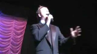 """Johnny Reid..."""" Brings Me Home """" / Dance With Me Tour"""