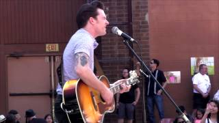 Drake Bell - Blackbird & Found a Way (Acoustic)