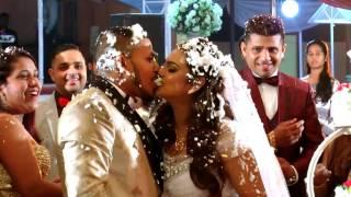 Estrecio & Joycy | Wedding Documentary | Ignatius Studioz