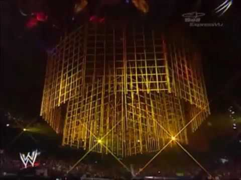 Wwe the great khali vs Batista no Marcy match in Punjabi hell in cell and please like and subscribe