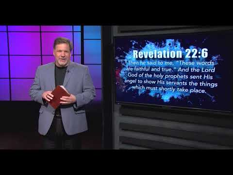 7 Minute Bible Study, Ways of Truth | Revelation 22