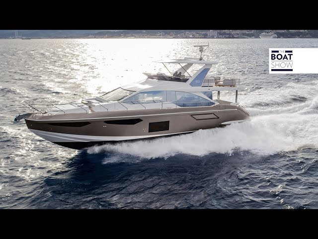 [ENG] AZIMUT 60 - Full Review - The Boat Show