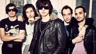 The Strokes - Fear of sleep (subtitulada español)