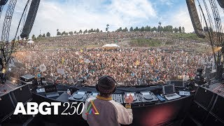 Luttrell #ABGT250 Live at The Gorge Amphitheatre, Washington State (Full 4K Ultra HD Set)