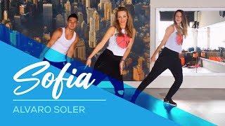Sofia - Alvaro Soler - Easy Fitness Dance
