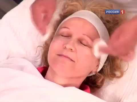 Какие маски для лица помогают от морщин