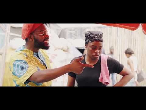 Falz Experience The Movie Trailer
