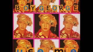 BOY GEORGE     USE ME      1987