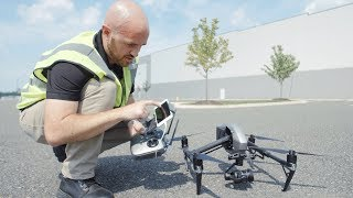 Is The DJI Inspire 2 Worth The Price?
