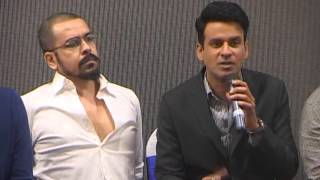 Taandav Short Movie 2016  Premiere  Manoj Bajpai  Anurag Kashyap  Tigmanshu Dhulia