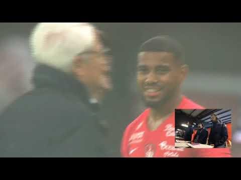Brest - Lyon | Tous au stade : le match