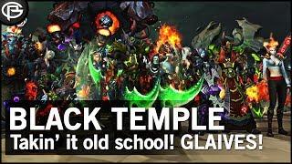 Guide - Black Temple Timewalking