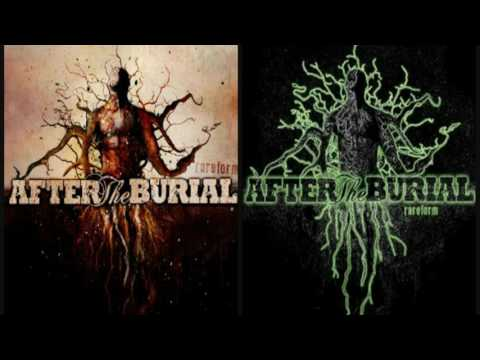 "After The Burial - ""BERZERKER"" 