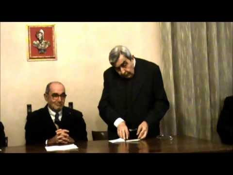 Preview video DOMENICO MASELLI una vita lunga ottanta anni per la Fede, l´Educazione, la Democrazia
