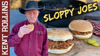 Cowboy Sloppy Joes | How to Make the Best Sloppy Joes