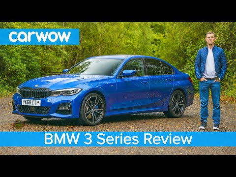 External Review Video fPYho_m142c for BMW 3 Series Sedan (G20) & Touring (wagon, G21)