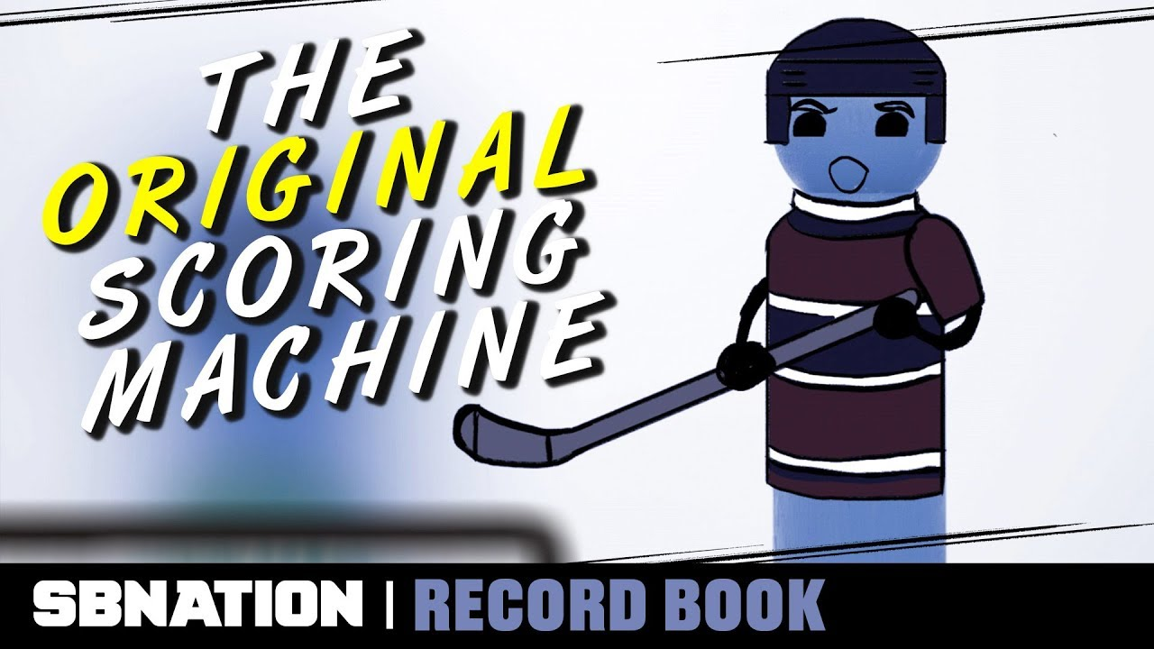 Why the 1920's single game scoring record will stand forever | NHL Record Book thumbnail