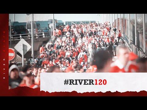 Quiero contarte una historia. #River120