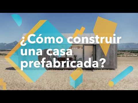 Construcci n casas prefabricadas precio y presupuestos - Presupuesto casa prefabricada ...
