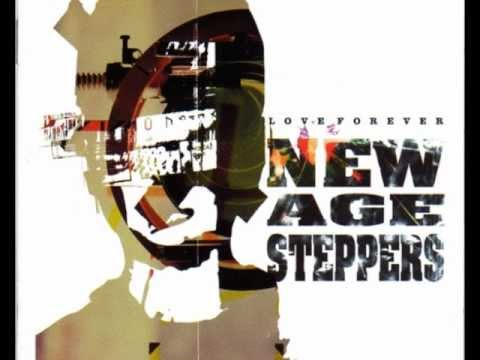 New Age Steppers - The Scheisse Song online metal music video by NEW AGE STEPPERS