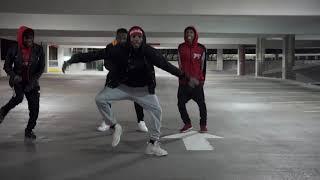 Migos - White Sand ft. Travis Scott, Ty Dolla $ign, Big Sean ( Dance Video ) @TeamRocket314