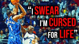 The REAL Reason Why Tracy McGrady NEVER Won a NBA Playoff Series