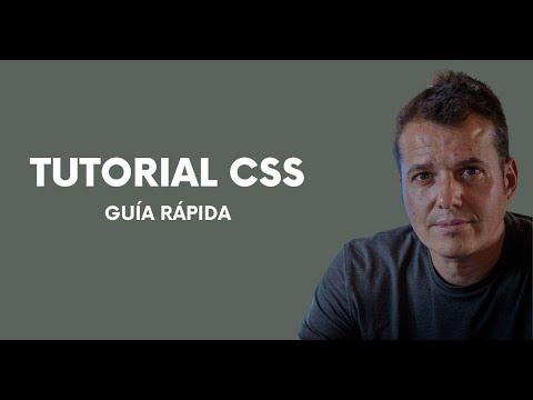 CSS para WordPress - Guía rápida para principiantes